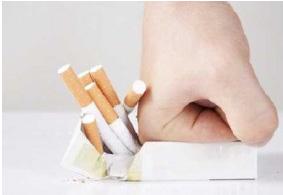 Toute l'actualité sur notre solution pour arrêter le tabac